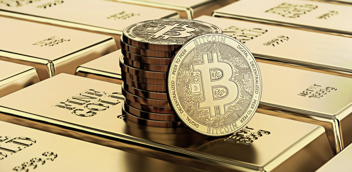 Gold expert says Bitcoin can go to regions that we cannot imagine
