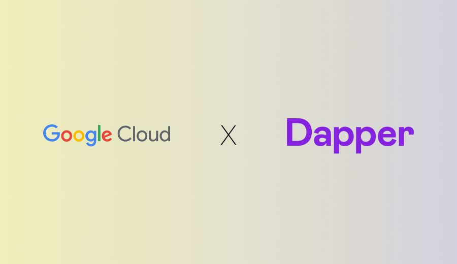 Google Cloud Partners With Dapper Labs To Support Web3 Development On The Flow Blockchain