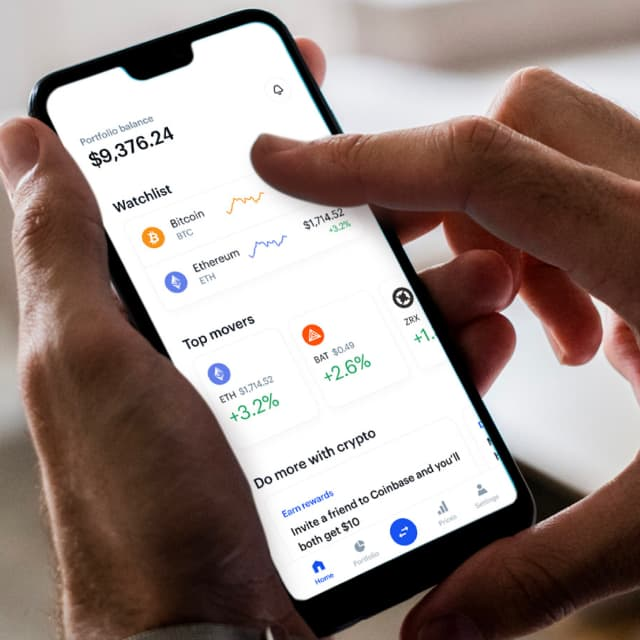Coinbase Has Fully Shifted to A Remote-first culture