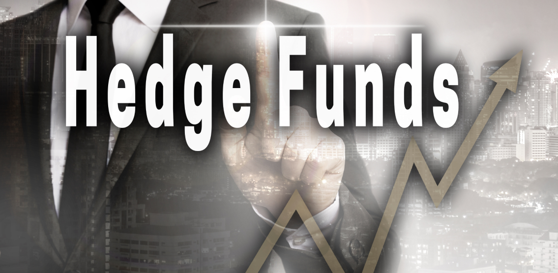 Boom time for crypto hedge funds