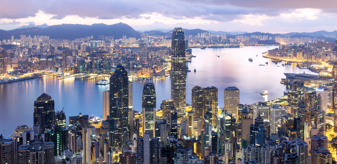 Hong Kong Government Proposes To Ban Retail Investors From Trading Cryptocurrencies