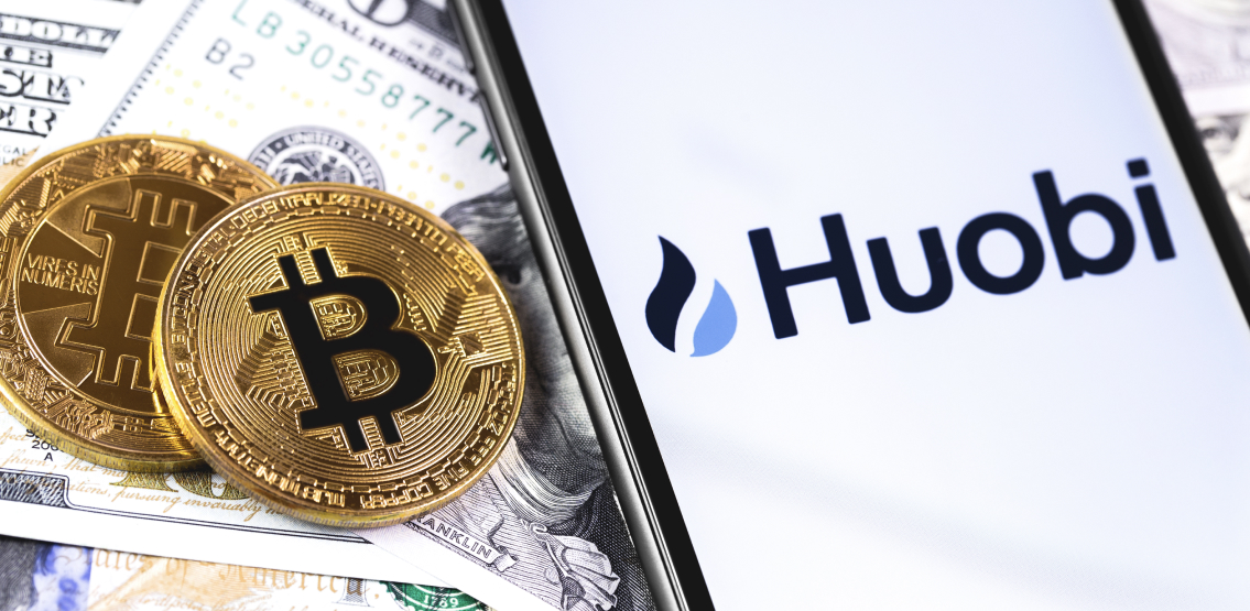 Huobi will leave China and expand globally