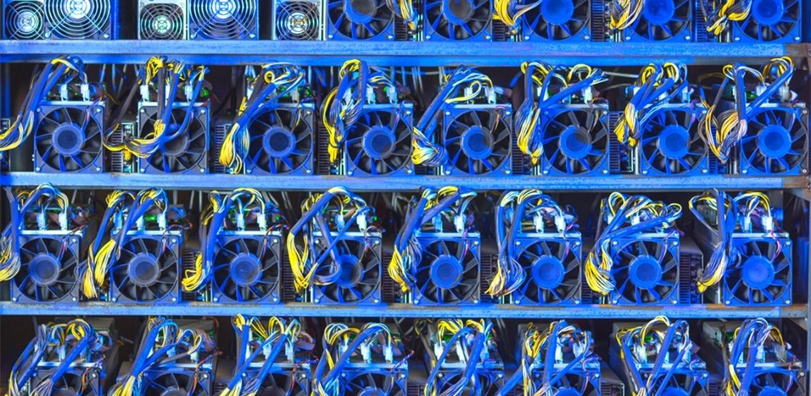 IBC Group Wraps Up Bitcoin And Ethereum Mining In China