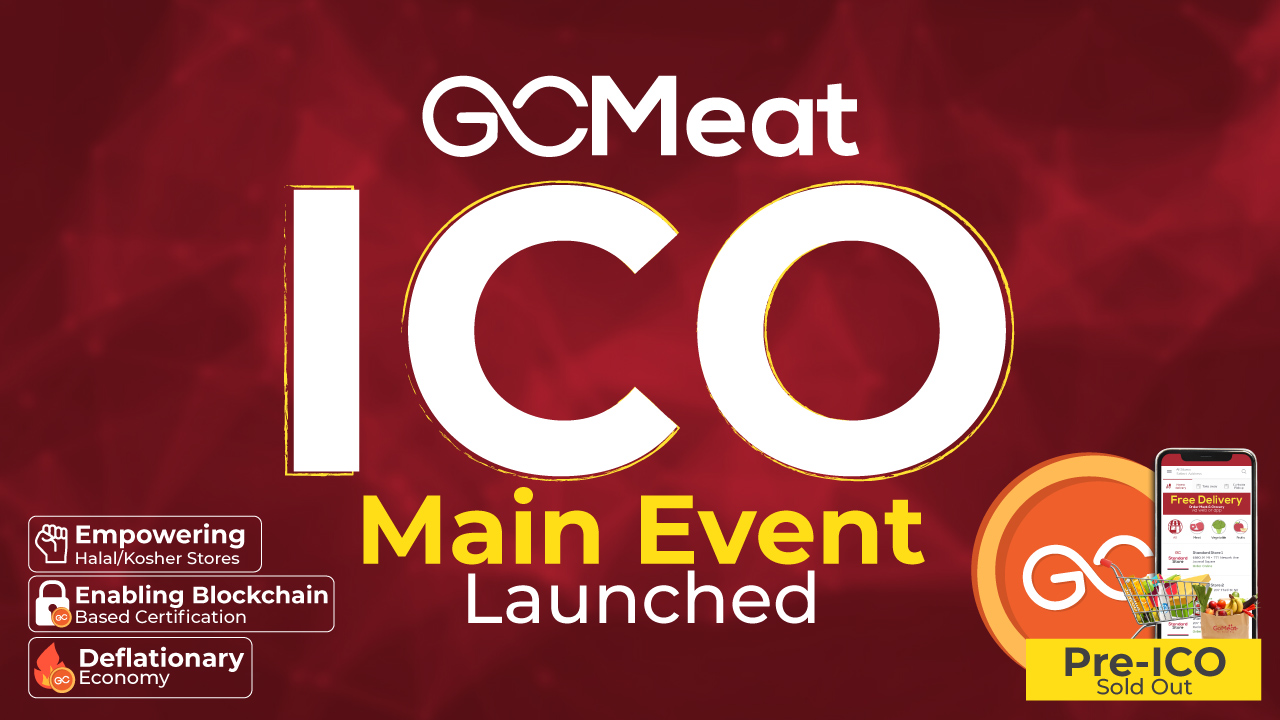GoMeat - The revolutionary platform that will change the meat industry