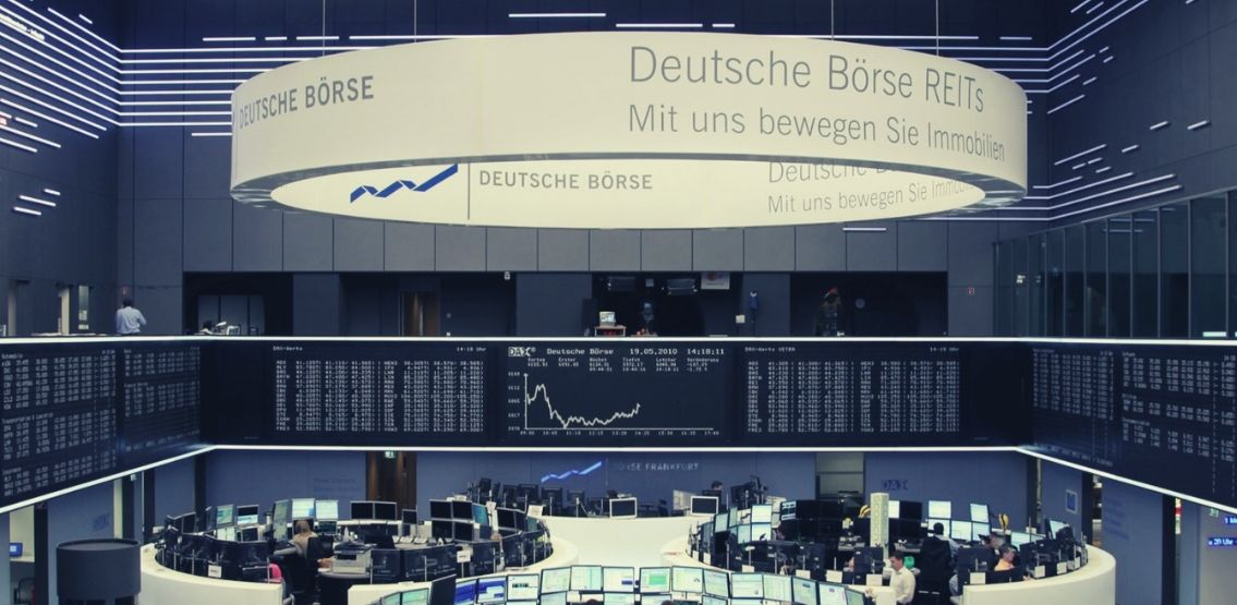 Iconic Funds' Physical Bitcoin ETP Gets Listed on Deutsche Börse's Xetra