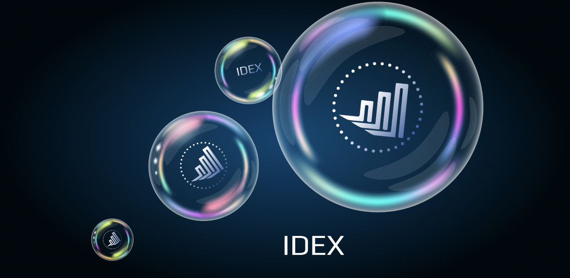 Trading volumes soar as IDEX launches on Binance Smart Chain