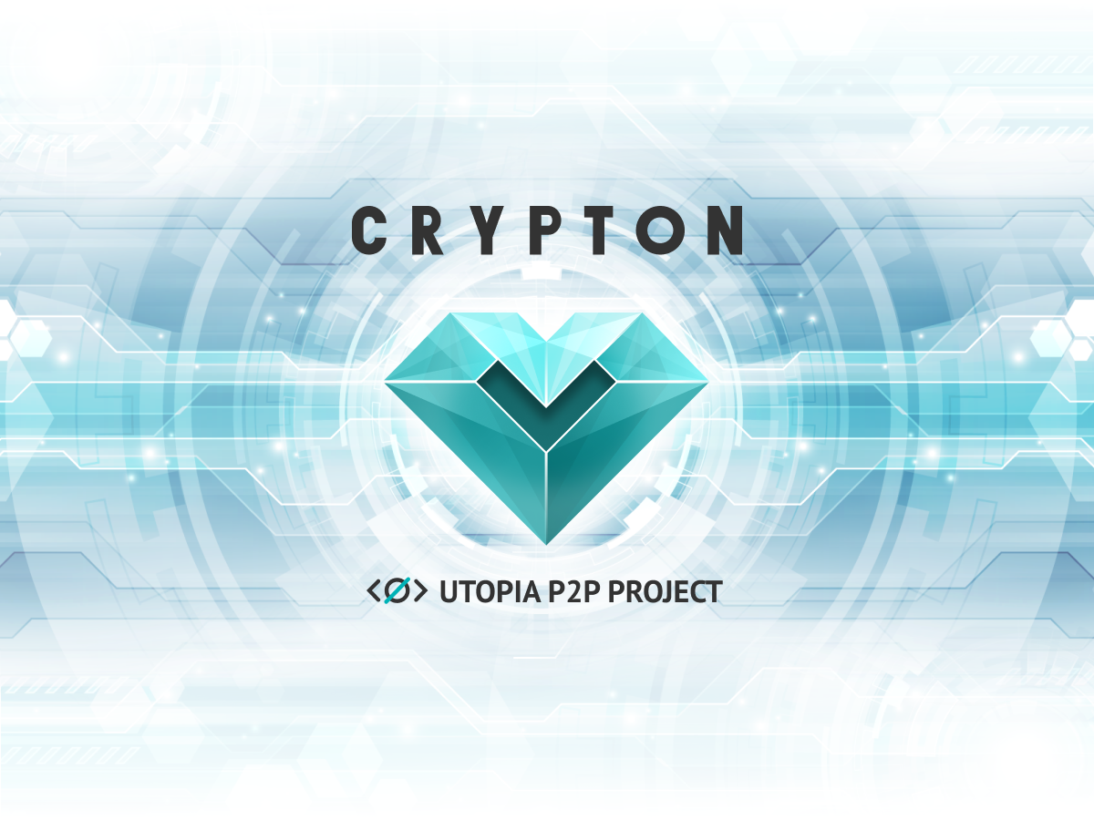 Utopia P2P's Crypton: Combining Privacy and Staking Rewards in One Cryptocurrency