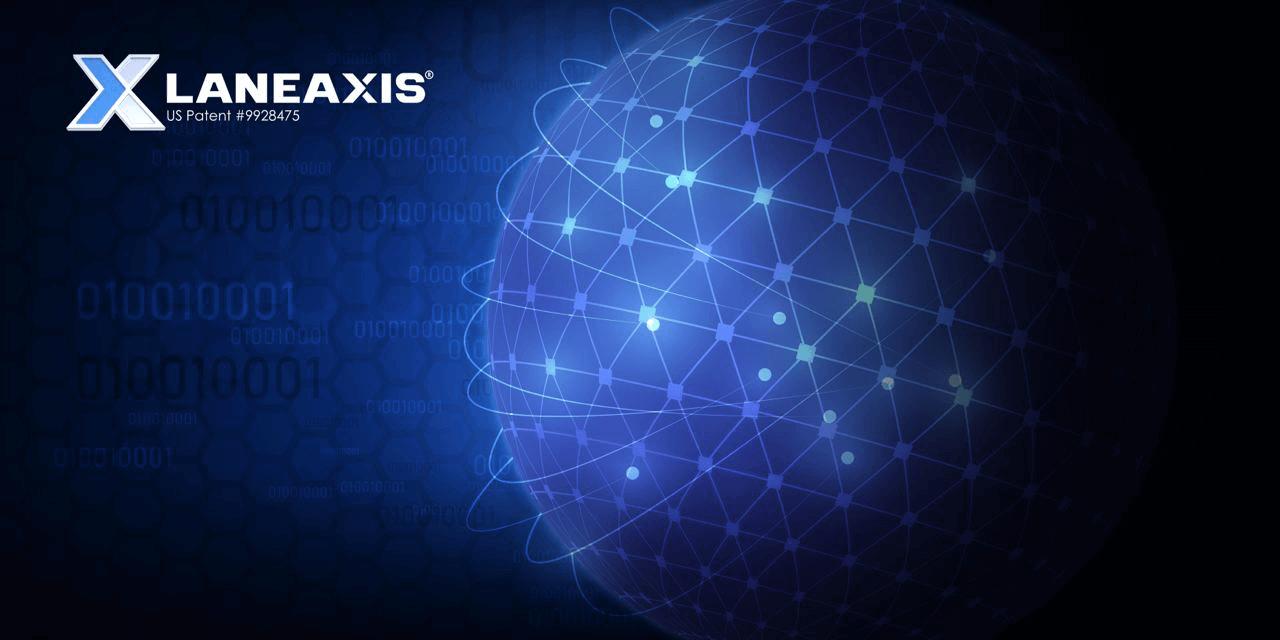 LaneAxis: Revolutionizing the Freight Industry through their Blockchain Powered Platform