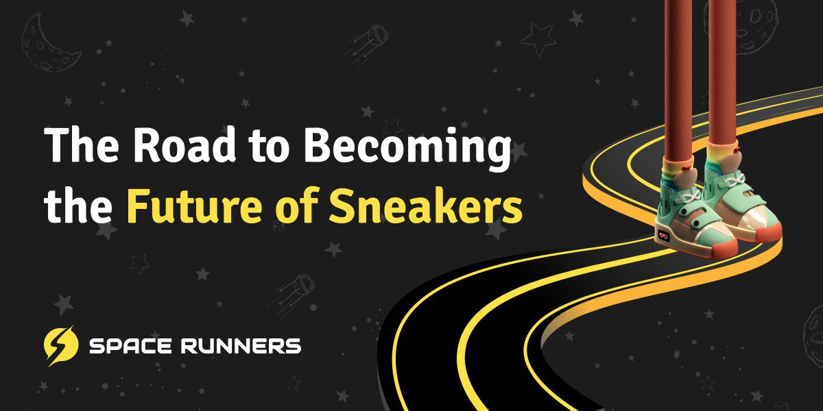 The Road to Becoming the Future of Sneakers