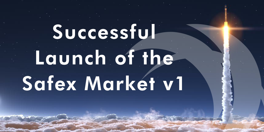 Safex Market v1 Reaches a Global Userbase on Decentralized Ecommerce