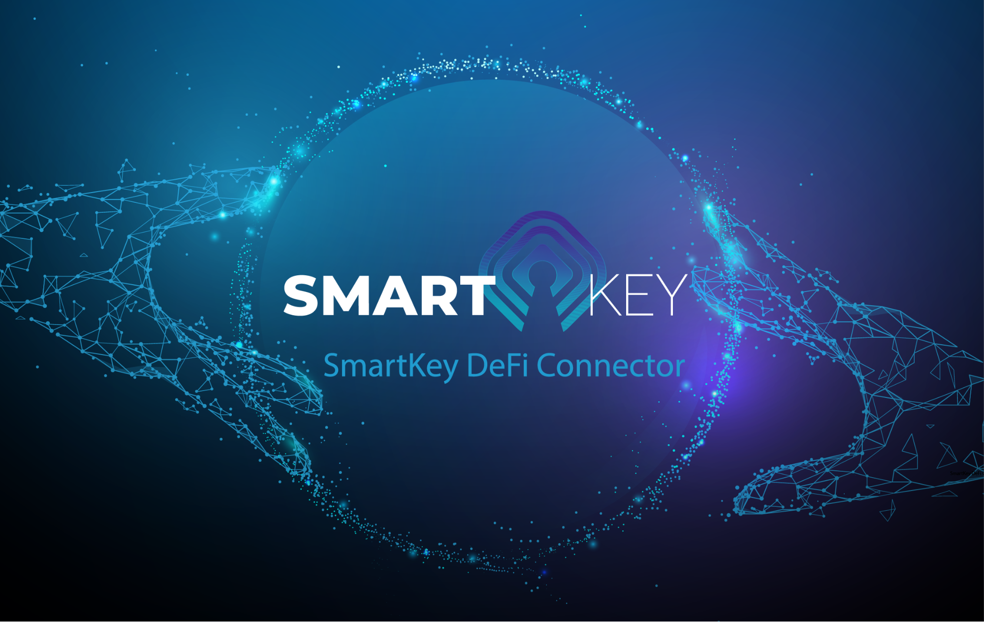 SmartKey - a safe haven for DeFi enthusiasts and crypto investors