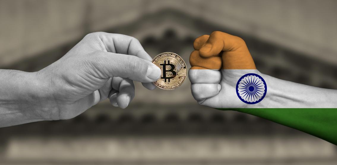 Indians are buying crypto while they can