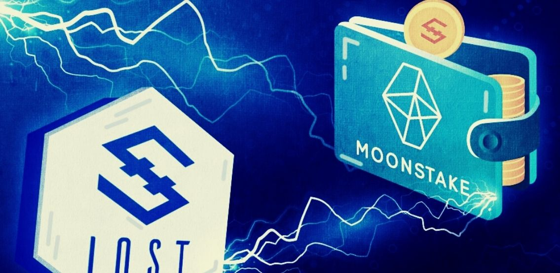 IOST Announces Partnership With Top Staking Network Moonstake