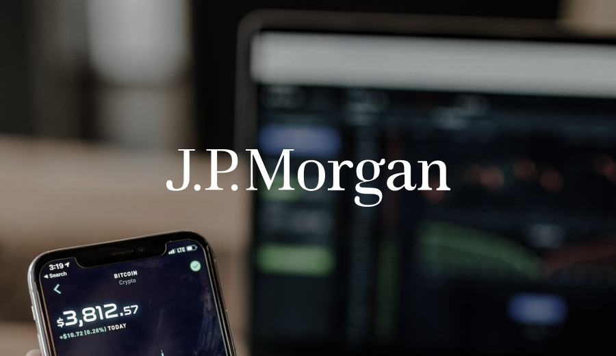 JP Morgan advises investors to allocate 1% on Bitcoin