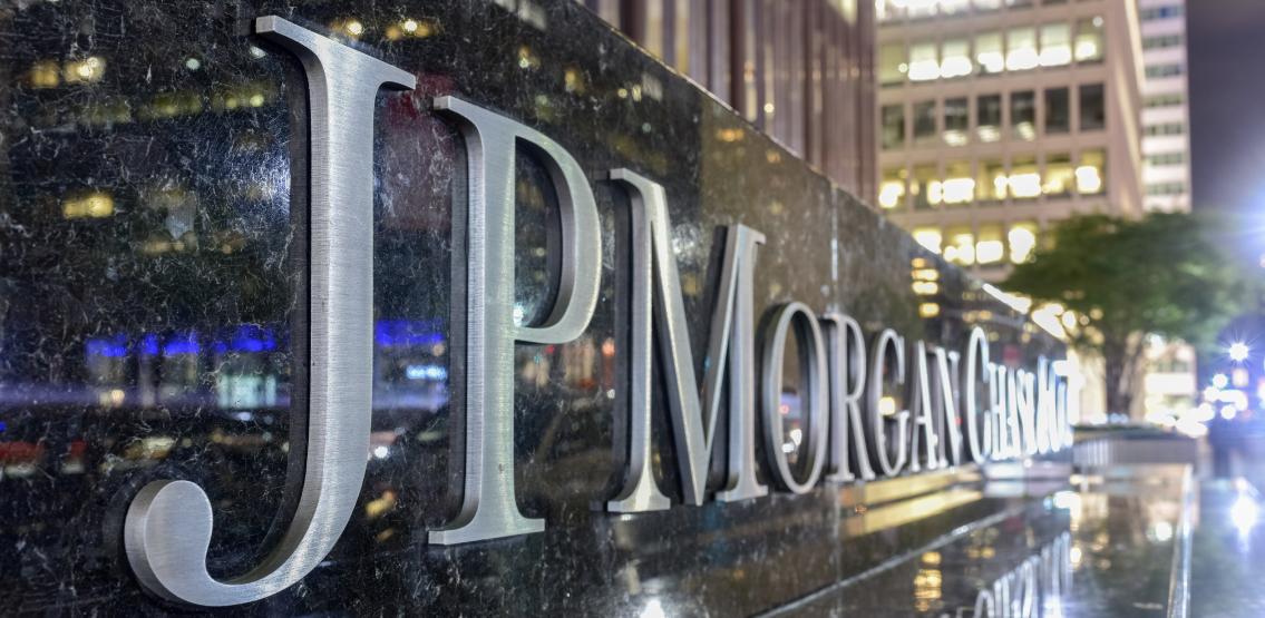 JP Morgan warns of retail investor mania in crypto market