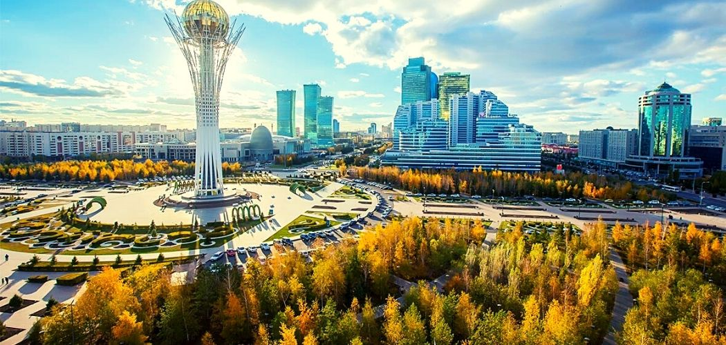 Crypto Miners To Blame For Kazakhstan Power Crisis?