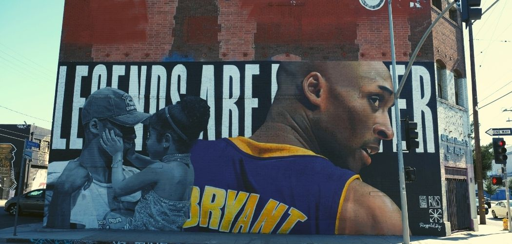 KB24 Project To Launch Kobe Bryant Inspired-NFT Collection