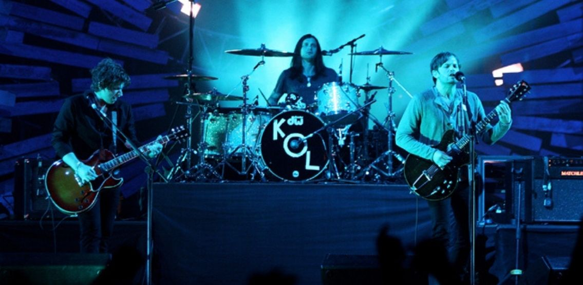 Kings Of Leon Team Up With SpaceX To Send NFT Into Space