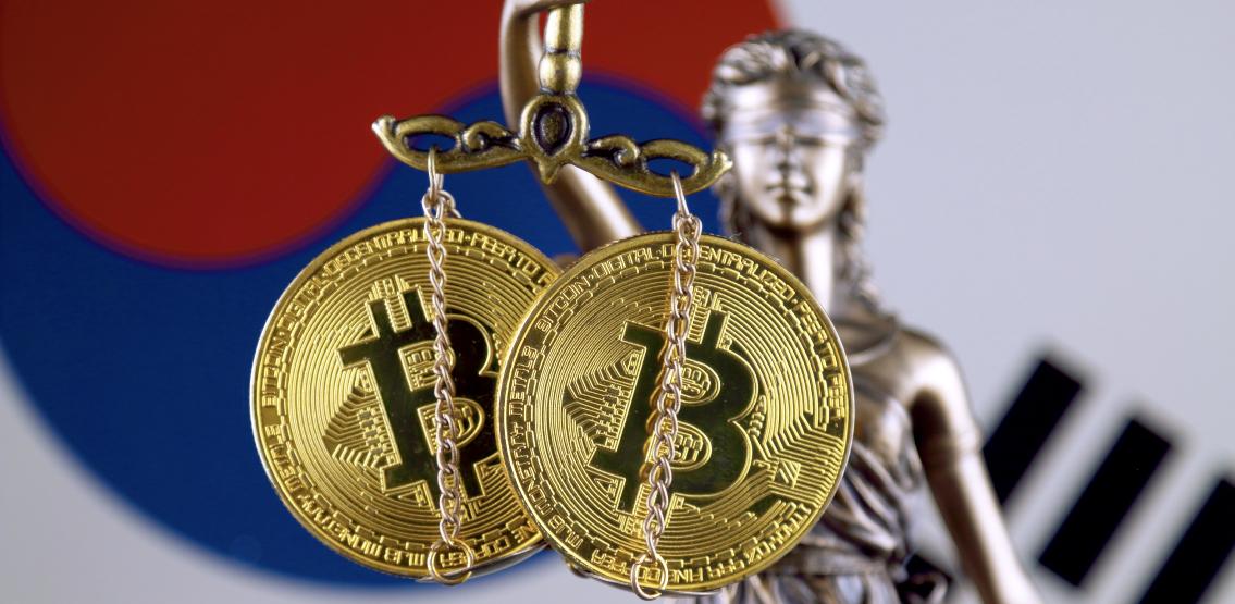 South Korean regulators seek to tighten grip on cryptocurrencies
