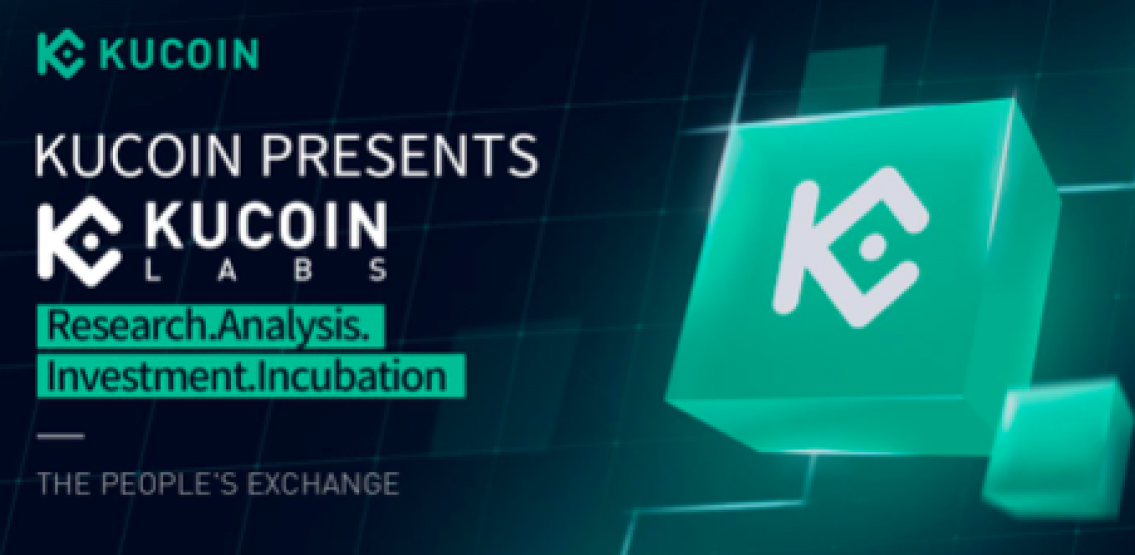 KuCoin Labs Launches $50 Million