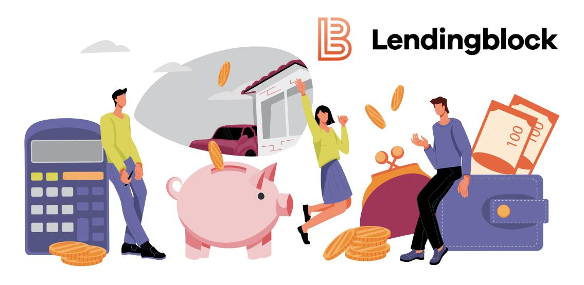 Lendingblock platform opens shop to the retail market