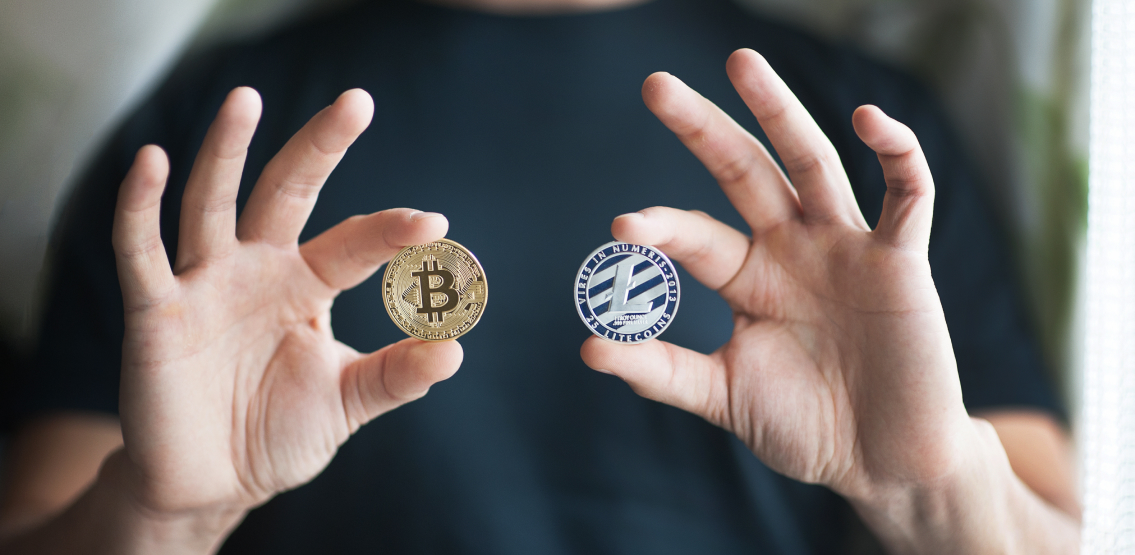 Bitcoin or Litecoin? Charlie Lee's thoughts