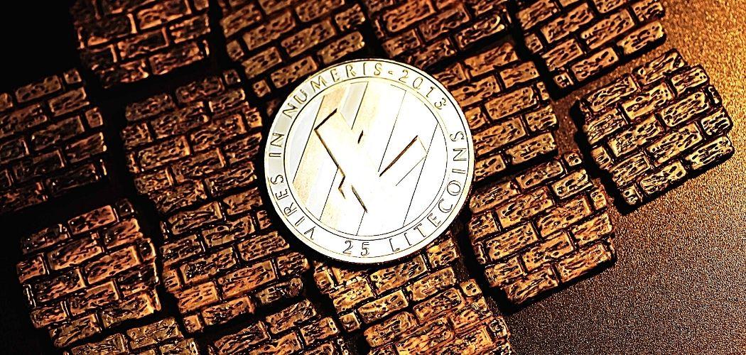 litecoin 10 year Crypto