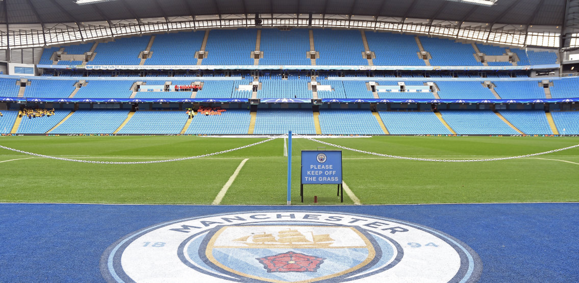 Manchester City signs multi-year deal with Socios.com to launch fan token