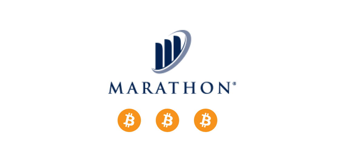 Marathon Patent Group Invests $150 Million in Bitcoin