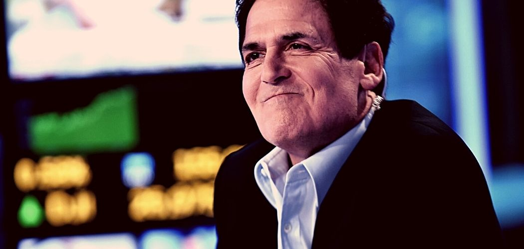"""""""Ethereum Has The Most Upside As A Crypto Investment,"""" Mark Cuban"""