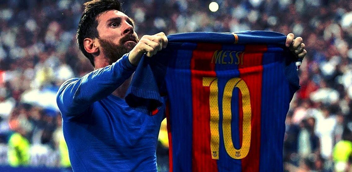Argentine Superstar Lionel Messi NFT Collection Goes Live After Unimaginable Barcelona Exit