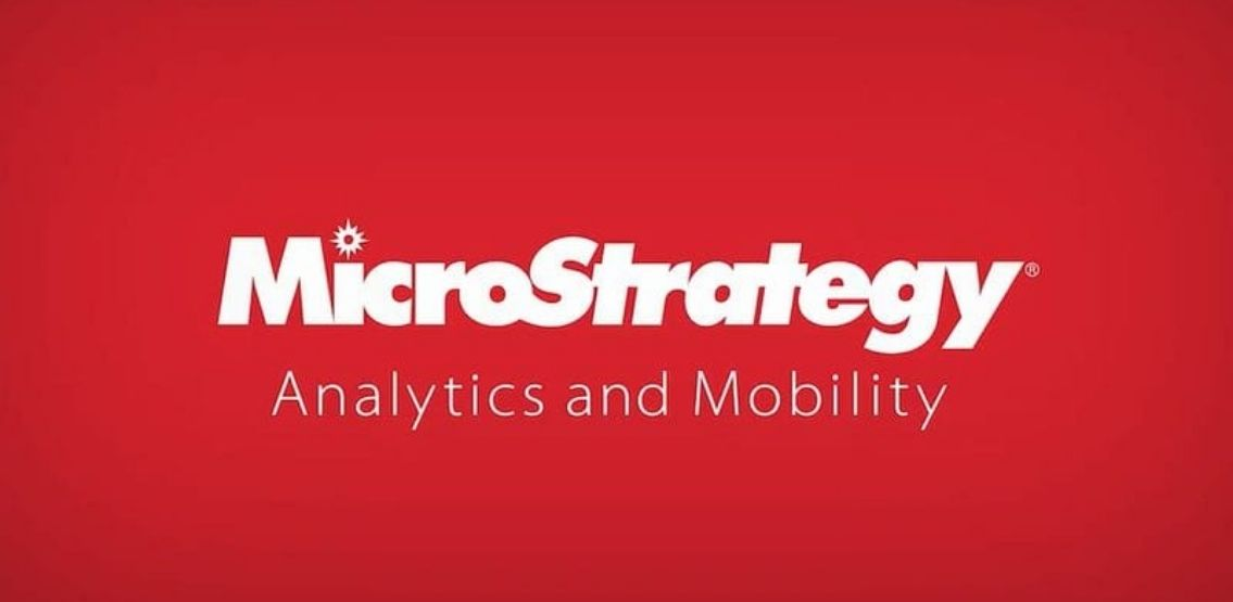 More Is The Strategy For MicroStrategy