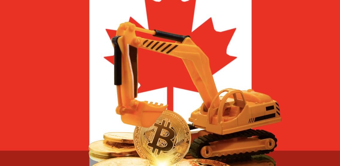 1 million bitcoin mining machines on the way from China to Alberta