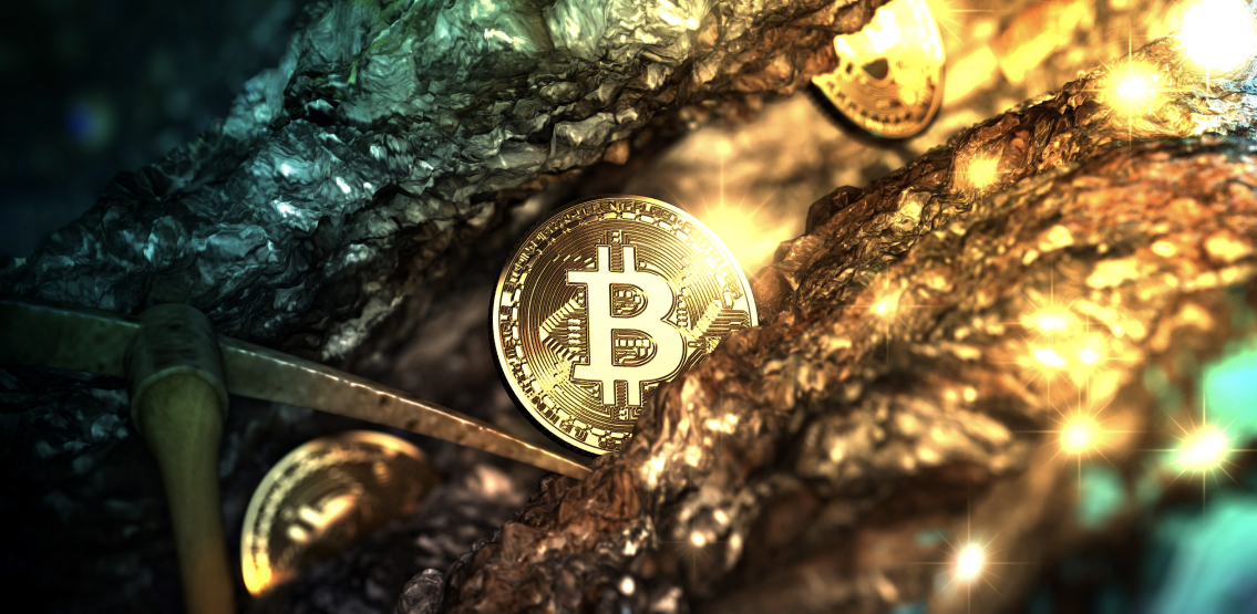 Chinese Bitcoin mining power disappears overnight