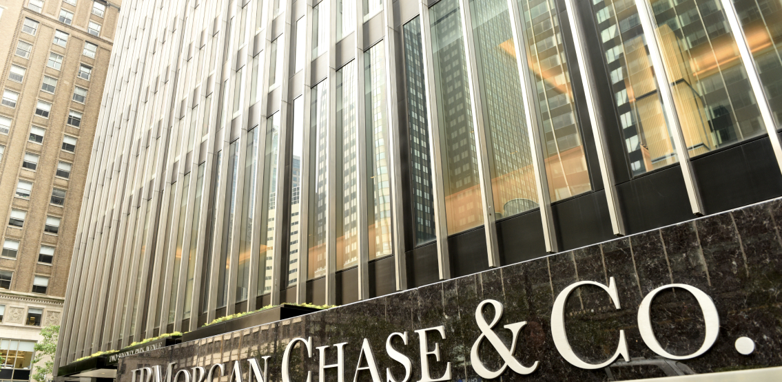 JP Morgan latest bank to make moves into crypto