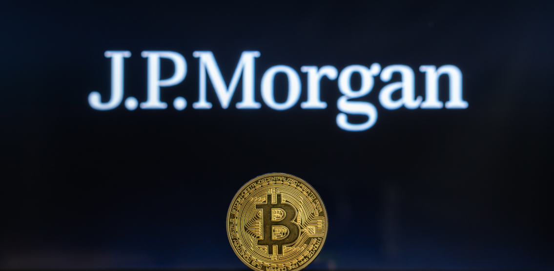 "JP Morgan Cautions Against Bitcoin, Comparing It To ""Economic Side-Show"""