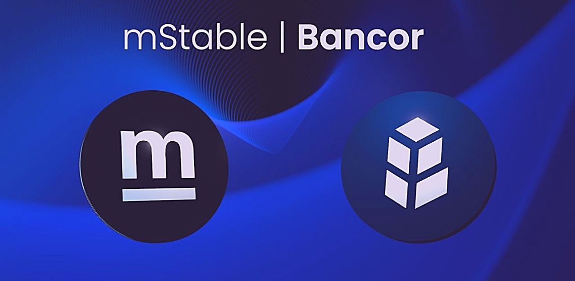 mStable And Bancor Collaborate To Raise MTA Pool's Co-Investment Limit To 1M BNT