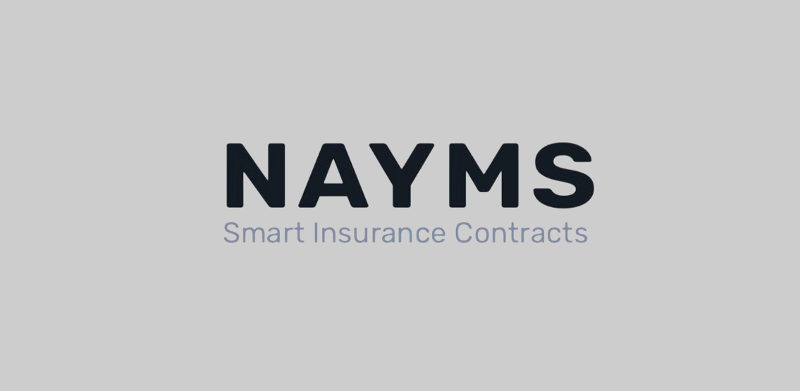 Nayms Closes £1.5M Seed Round To Develop Digital Insurance For Cryptocurrency