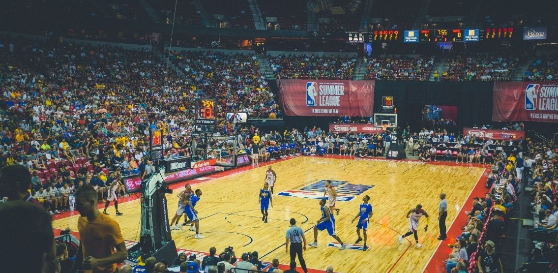 NBA Plans to Step Further Into Blockchain As Owners Create Blockchain Committee