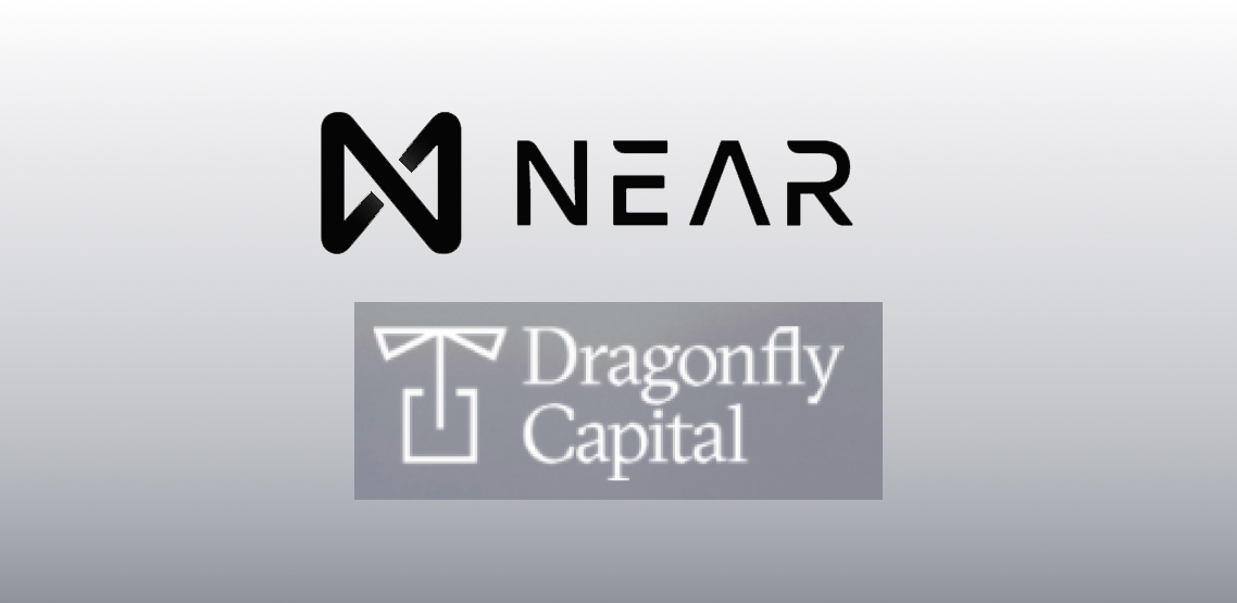 Dragonfly Capital becomes third largest validator on NEAR mainnet