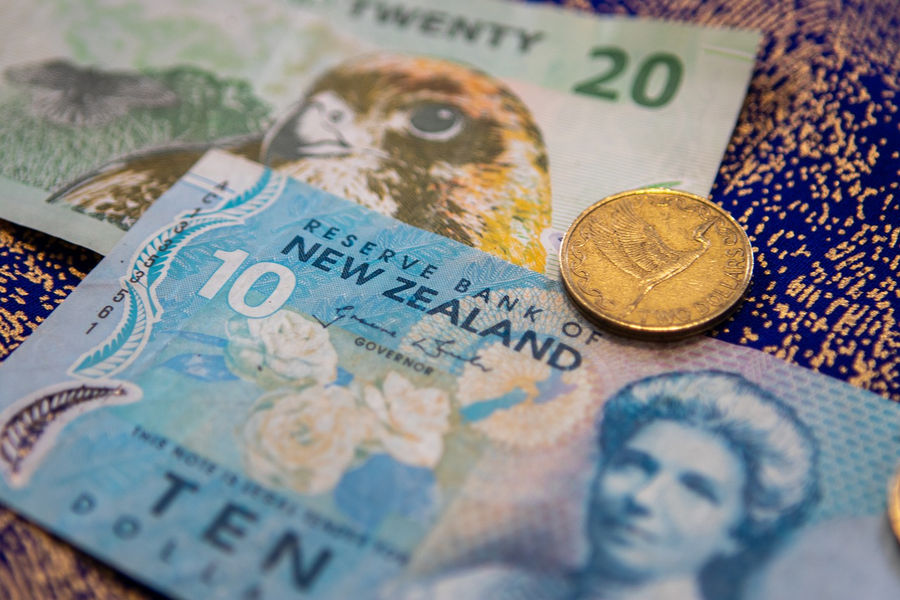 New Zealand's Central Bank Has No Immediate Plan to Issue A CBDC, Says Christian Hawkesby