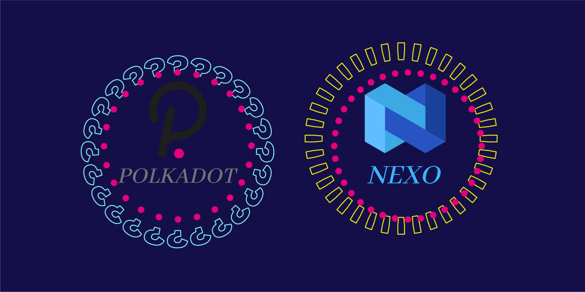 Nexo, The Next Generation Exchange Adds DOT to its Roster For Earning, Buying and Staking