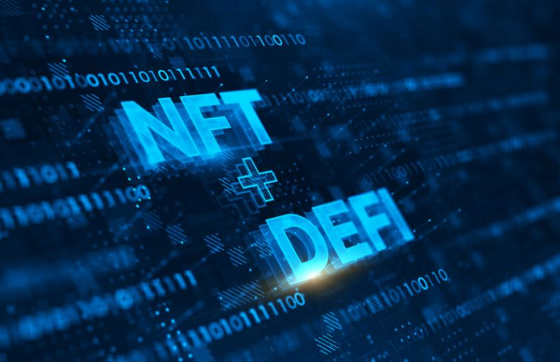 Price Appreciation Isn't Guaranteed, So Start Making Money with Idle NFTs and DeFi Assets