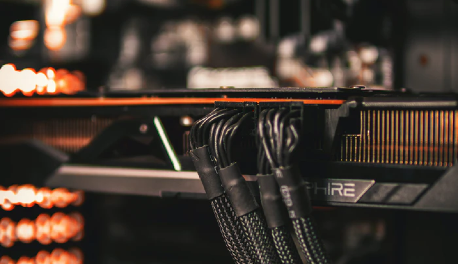 Nvidia Notes Shift To Ethereum 2.0 May Fluctuate GPU Demand