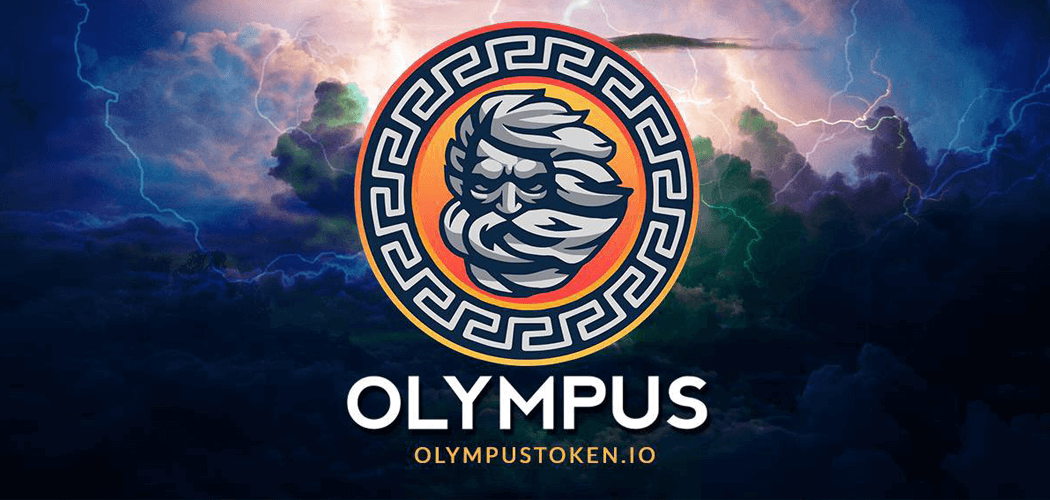 Meet Olympus - A Token Born From Legends and Fit for the Gods