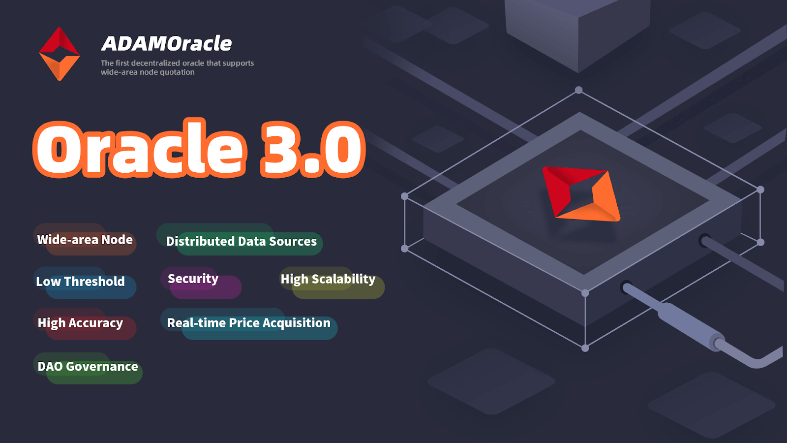 What should we expect from ADAMoracle in the era of Oracle 3.0?