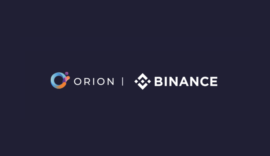 Orion Protocol Opens Industry-First Terminal Integration With Binance Bridge