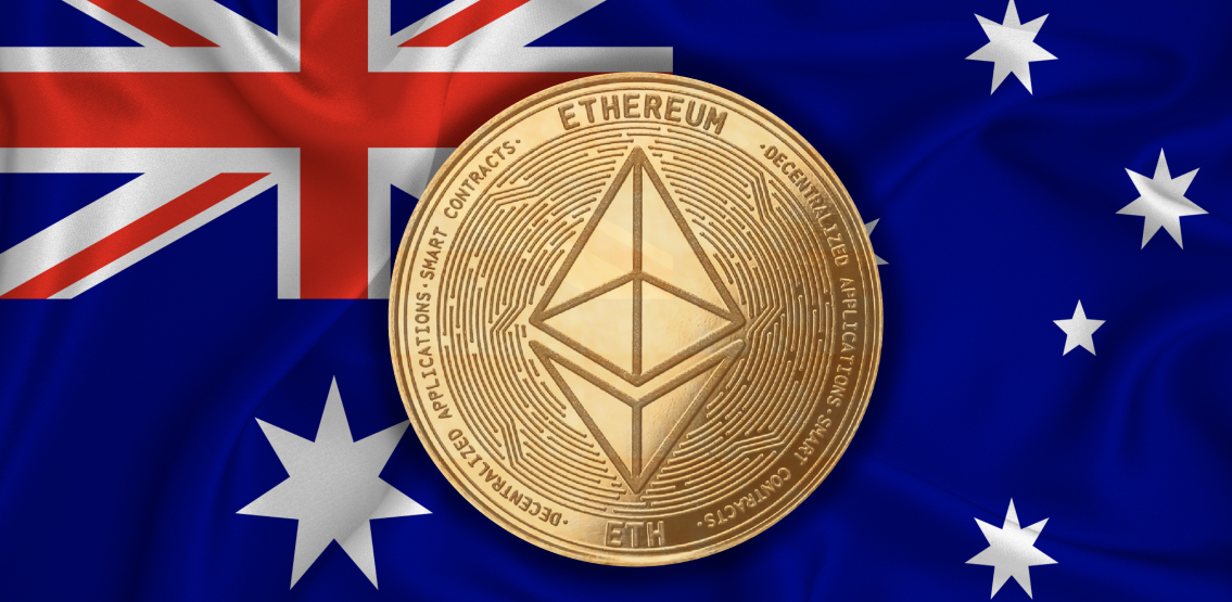 RBA will base its CBDC project on Ethereum
