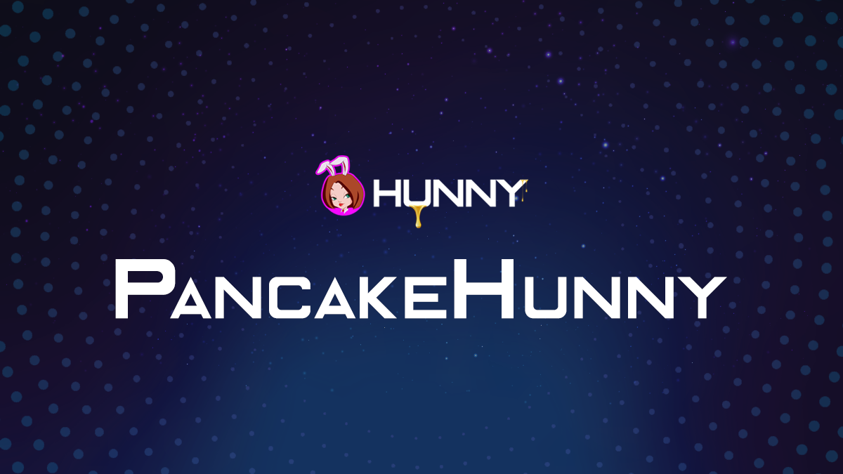 PancakeHunny: DeFi with Poker, Lottery, NFTs and More. Adding Flavor to PancakeSwap.