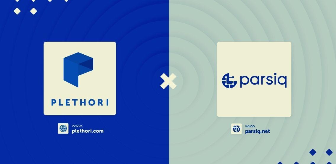 Plethori To Integrate PARSIQ's Smart Triggers Through Strategic Partnership